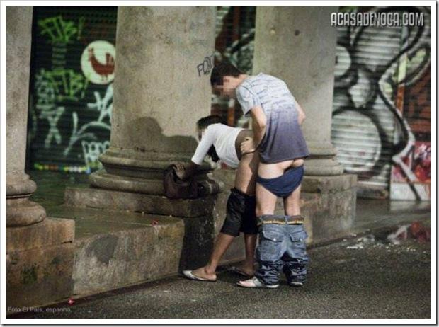 foto de potas santo de las prostitutas